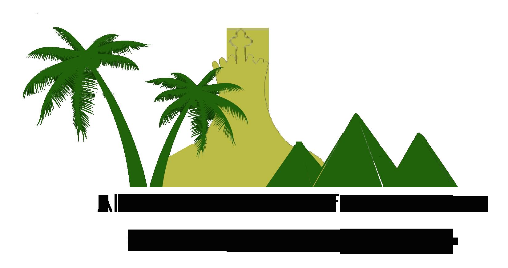 All Saints Garden Conference Center